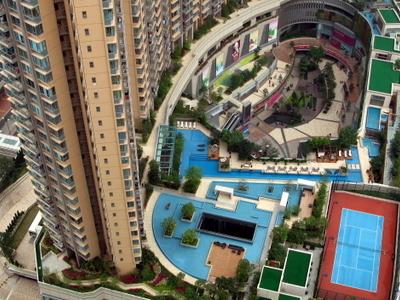 Vision City Garden