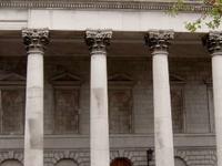 Irish Houses Of Parliament