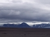 Múlajökull Glacier