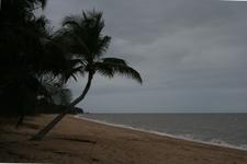 Holloways Beach Cairns Queensland Australia