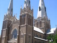Diócesis Católica Romana