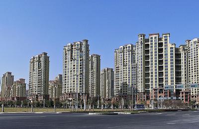 Horizon Resort Apartment