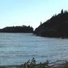 Horseshoe Bay On Lake Superior