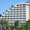 Hotel Taj Krishna A Popular Landmark Of The Area
