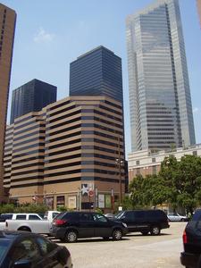 Houston Center Complex