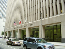 HPD Headquarters
