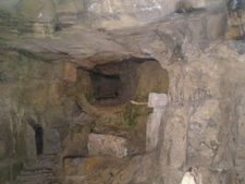 Another Inside View Of The Caverns