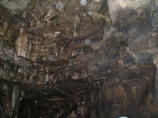 Inside The Caverns