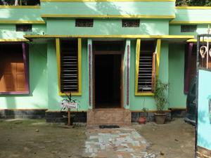 Shiva Garden Home Stay & Apartments