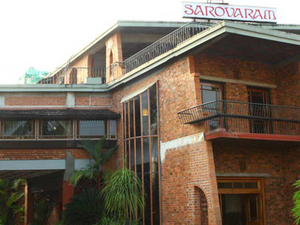 B T H Sarovaram- Vegetarian