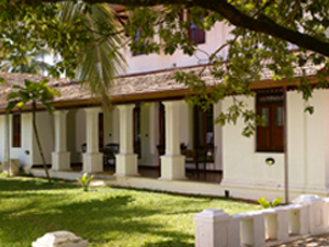 Hotel Heritage Methanam