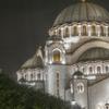 Hram Svetog Save Atipiks Beograd