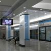 Huangxing Road Station