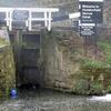 Start Of The Huddersfield Narrow Canal