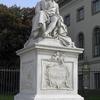 Statue Of Alexander Von Humboldt