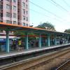 Hung Shui Kiu Stop Platform