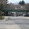 Overpass Yarmouth Maine