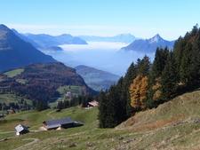 Ibergeregg And Spirstock