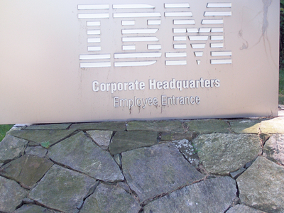 Ibmcorporateheadquartersentrance