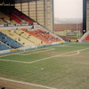 A View Of The Broomloan And Govan Stands