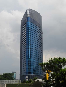 Icbc Tower
