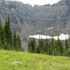Iceberg Lake Trail - Glacier - Montana - USA