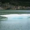 Ice Block Near Serrano Glacier
