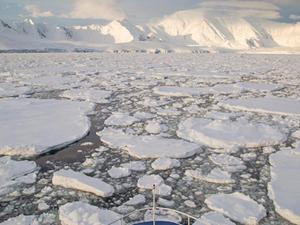 Polar Circle Air Cruise 10 Days Photos