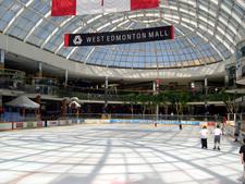 Ice Rink In WEM
