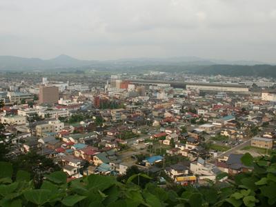 Ichinoseki Iwate Japan