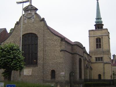 Saint Georges Memorial Church
