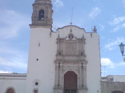 Iglesia  Apan