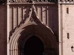 Iglesia Concatedral de Santa Maria de la Asuncion