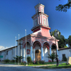 Iglesia De Curimón, San Felipe