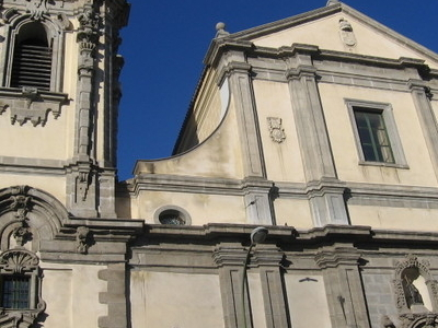Our Lady Of Montserrat Church