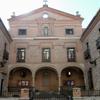 Church Of San Gines De Arles