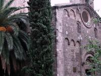 Iglesia de Sant Pau del Camp