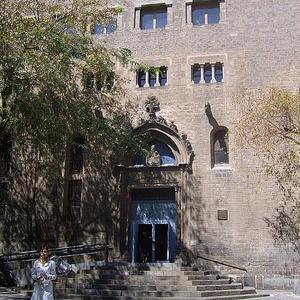 Iglesia De Sant Pere De Les Puelles