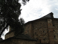 Iglesia de Santa Maria de Vizbayo