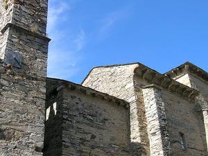 Iglesia de Santiago de Penalba