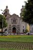 Iglesia Medalla Milagrosa - Miraflores