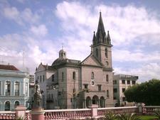 Igreja Manaus