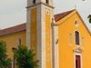 Historical Church Of Loures