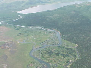 Igushik Río