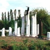 II. World War Memorial, Jászberény