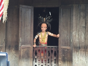 Sarawak Culture Village Fotos