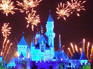 Hongkong & Macau Disneyland Tour