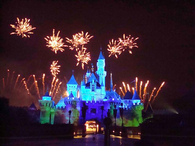 Hongkong & Macau Disneyland Tour Photos