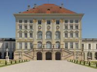Nymphenburg Castle