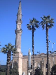 Imam Husayn Mosque
